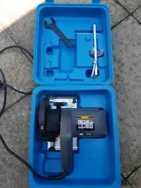 Electric hand saw for sale new