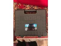 Boss pedalboard bcb-30