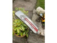 Odyssey white hot putter #1