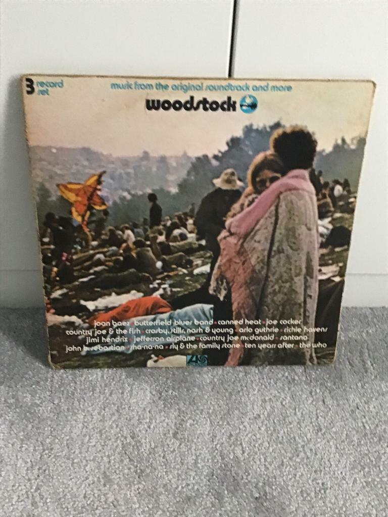 Woodstock Album | in Reading, Berkshire | Gumtree