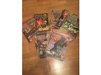 88 Eagle Comics