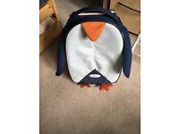 Samsonite Penguin Kids Wheely Bag