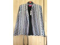 BNWT Ladies Jacket by Boohoo