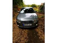 Audi A4 2.0tdi 129k fsh