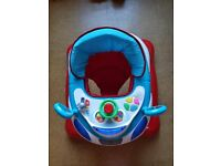 Baby bouncer, walker and carrier for quick sale
