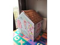 Rose petal cottage great condition