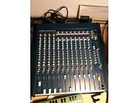 Allen & Heath MixWizard WZ3 20S mixer mixing desk