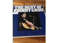 The best of johnny cash vinyl x6