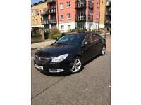 Vauxhall Insignia CDTI SRI 2.0 5dr for sale!! Low mileage and in good condition!
