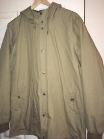 XL Pull & Bear Jacket