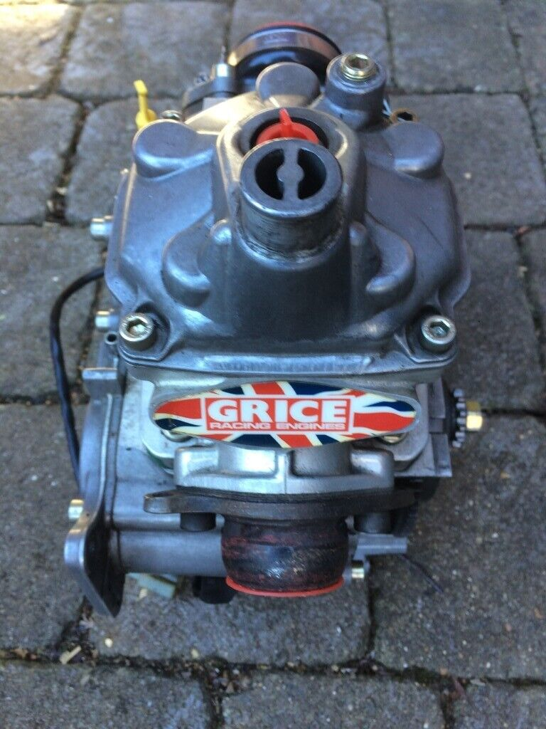 Rotax Kart Engines  | in Bicester, Oxfordshire | Gumtree