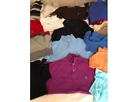 ALL MY CLOTHES FOR SALE DUE TO WEIGHT LOSS..!! LOTS OF DESIGNER STUFF..!! 07511125909