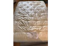 Free Double Laura Ashley mattress