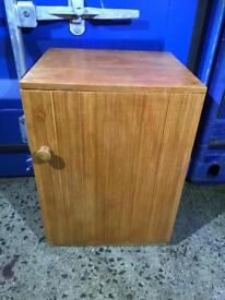 PROJECT stag bedside cabinet FREE DELIVERY PLYMOUTH AREA