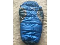 Vango toddler sleeping bag