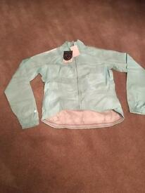 Endura women's photon packable biking jacket