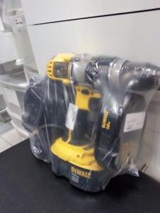 Dewalt Cordless Battery Drill. We Sell Used Power Tools.  Get a Deal at Busters Pawn (#13504)