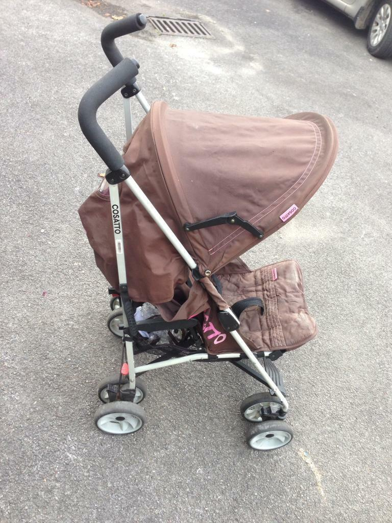 Buggy pushchair stroller very cheap