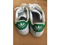 Adidas Stan smith white uk5
