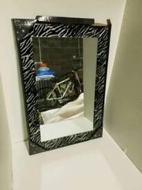 Mirror, still in box