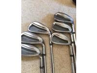 Rogue omen 2 golf irons - half set of golf clubs