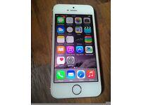 APPLE IPHONE 5S GOLD, 32GB, ON O2