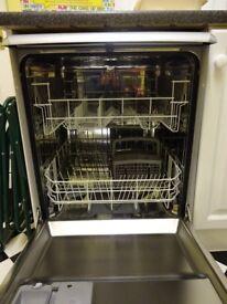 Dishwasher - full-size - engery rating AAA