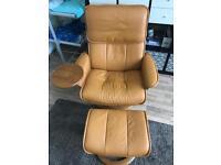 Recliner chair,Ekornes Stressless