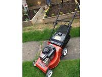 Mountfield Mascot Lawn Mower