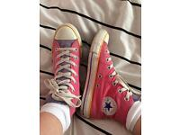 All Star Converse Size 5