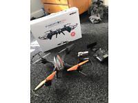 Predator FPV drone