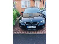 BMW 3 Series 2011 318 d 2.0 Automatic