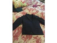 Next boys suit