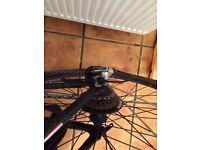 Men Bike - 28'' H56 - Black Escape Arcade Cycles - 150£