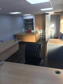 NEW OFFICE WITH 24 HRS INC BILL & DESK CALL NOW
