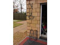 Hanging Baskets & Troughs