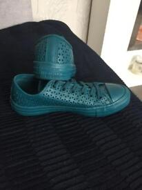 Converse trainers all star. size 5