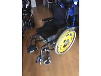 Child's Wheelchair used - good condition