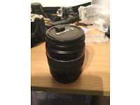 Canon ef 28-80mm zoom lens in as new condition £50 ono