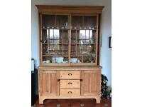 Genuine Vintage Rustic kitchen Dresser