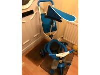 Smoby Balade 3 in 1 trike