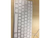 APPLE Magic keyboard and magic mouse