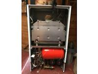 Worcester 350 Combi Boiler (For Spare Parts)