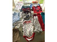 Boys Bundle of Cloths - 12 to 18 Months