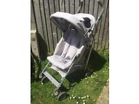 Maclaren BMW buggy / stroller / pushchair