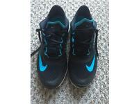 Nike trainers size 3.5