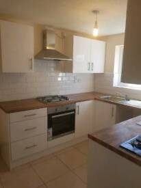 Freshly renovated 2 bedroom flat for rent