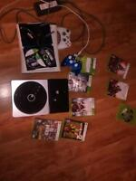 For sale xbox 360 250$ OR BEST OFFER!!