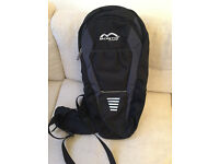Child carrier backpack up to 15kg