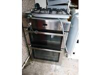 Integrated Electric Cooker for fitted kitchen .